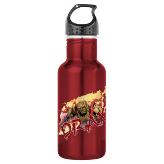 Guardians of the Galaxy | Drax In Flames 532 Ml Water Bottle