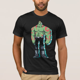 Guardians of the Galaxy | Drax Mugshot T-Shirt