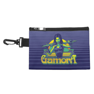 Guardians of the Galaxy | Gamora Cartoon Badge Accessory Bag