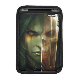 Guardians of the Galaxy | Gamora With Blade iPad Mini Sleeve