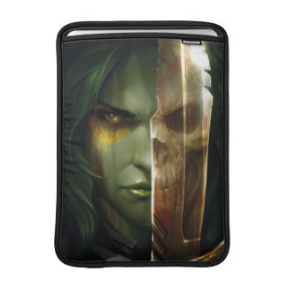 Guardians of the Galaxy | Gamora With Blade Sleeve For MacBook Air