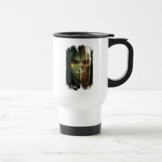 Guardians of the Galaxy | Gamora With Blade Travel Mug