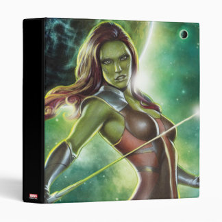 Guardians of the Galaxy | Gamora With Sword 3 Ring Binder
