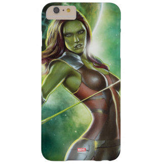 Guardians of the Galaxy | Gamora With Sword Barely There iPhone 6 Plus Case