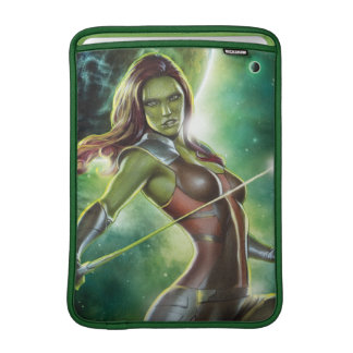 Guardians of the Galaxy | Gamora With Sword MacBook Sleeve