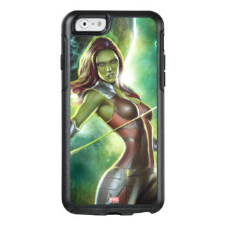 Guardians of the Galaxy | Gamora With Sword OtterBox iPhone 6/6s Case