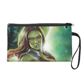 Guardians of the Galaxy | Gamora With Sword Wristlet