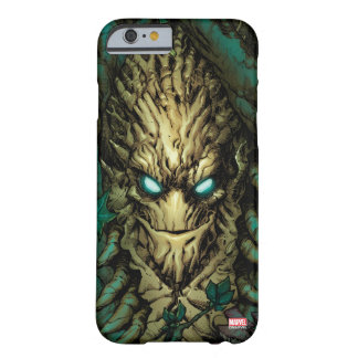 Guardians of the Galaxy | Groot Through Branches Barely There iPhone 6 Case