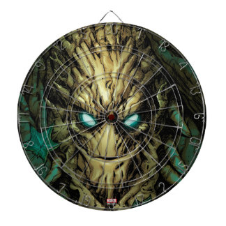 Guardians of the Galaxy | Groot Through Branches Dart Board