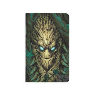 Guardians of the Galaxy | Groot Through Branches Journal