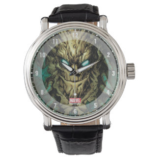 Guardians of the Galaxy | Groot Through Branches Watch