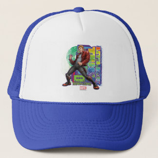 Guardians of the Galaxy | Let's Rock This! Trucker Hat