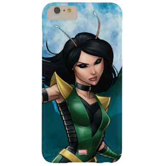 Guardians of the Galaxy | Mantis Character Art Barely There iPhone 6 Plus Case