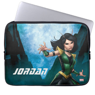 Guardians of the Galaxy | Mantis Character Art Laptop Sleeve