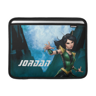 Guardians of the Galaxy | Mantis Character Art MacBook Sleeve
