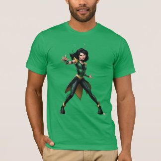 Guardians of the Galaxy | Mantis Character Art T-Shirt