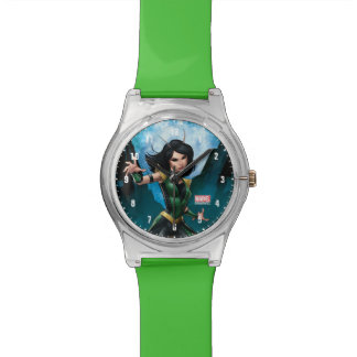 Guardians of the Galaxy   Mantis Character Art Watch