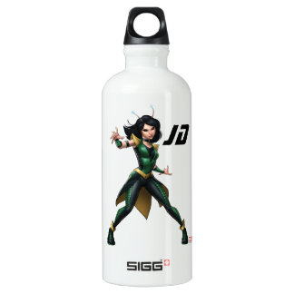Guardians of the Galaxy | Mantis Character Art Water Bottle