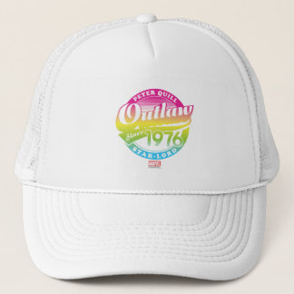 Guardians of the Galaxy | Outlaw Since 1976 Trucker Hat
