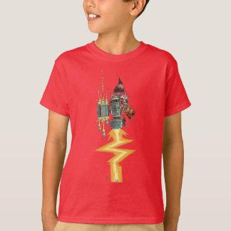 Guardians of the Galaxy   Rocket Full Blast T-Shirt