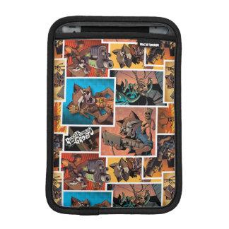 Guardians of the Galaxy | Rocket & Groot Collage iPad Mini Sleeve