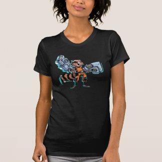 Guardians of the Galaxy | Rocket Mugshot T-Shirt