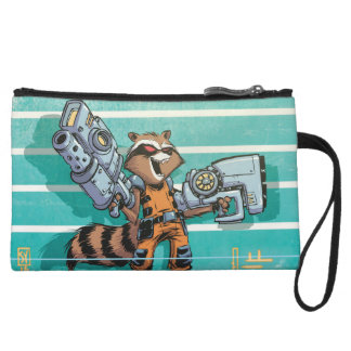 Guardians of the Galaxy | Rocket Mugshot Wristlets