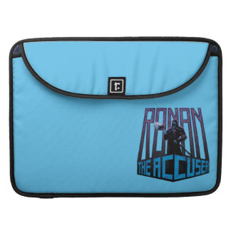 Guardians of the Galaxy | Ronan The Accuser Sleeve For MacBooks