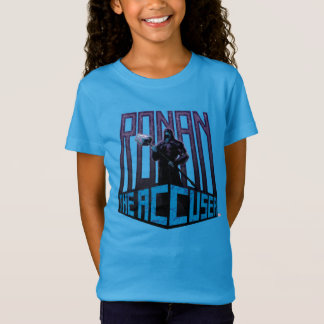 Guardians of the Galaxy | Ronan The Accuser T-Shirt