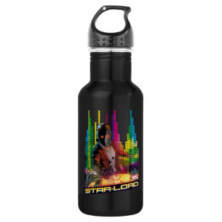 Guardians of the Galaxy | Star-Lord DJ 532 Ml Water Bottle