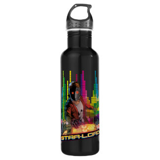 Guardians of the Galaxy | Star-Lord DJ 710 Ml Water Bottle