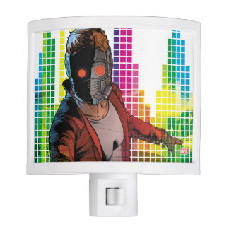 Guardians of the Galaxy | Star-Lord DJ Nite Lite