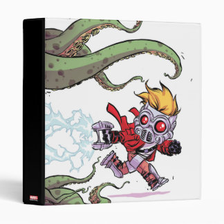 Guardians of the Galaxy | Star-Lord Gets Away Binder