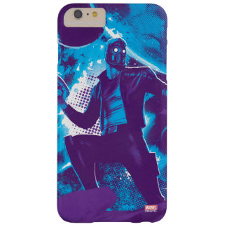 Guardians of the Galaxy | Star-Lord On Planet Barely There iPhone 6 Plus Case