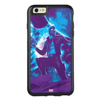 Guardians of the Galaxy | Star-Lord On Planet OtterBox iPhone 6/6s Plus Case