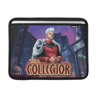 Guardians of the Galaxy | The Collector Sleeve For MacBook Air