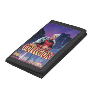 Guardians of the Galaxy | The Collector Tri-fold Wallets