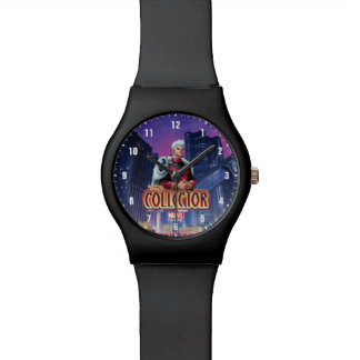 Guardians of the Galaxy | The Collector Watch