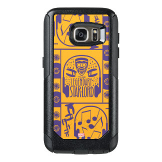 Guardians of the Galaxy | The Legendary Star-Lord OtterBox Samsung Galaxy S7 Case