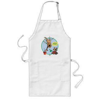 Guardians of the Galaxy | Watering Groot Long Apron