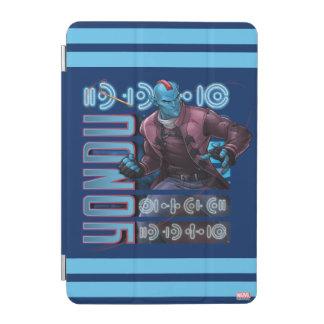 Guardians of the Galaxy | Yondu Character Badge iPad Mini Cover