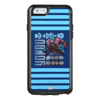 Guardians of the Galaxy | Yondu Character Badge OtterBox iPhone 6/6s Case