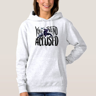 Guardians of the Galaxy | You Stand Accused Hoodie