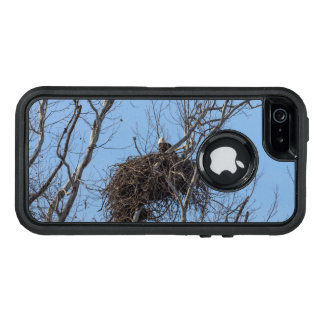 Guarding Eagle OtterBox Defender iPhone Case