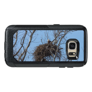Guarding Eagle OtterBox Samsung Galaxy S7 Case