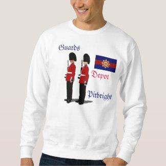 Guards Depot Pirbright Sweatshirt