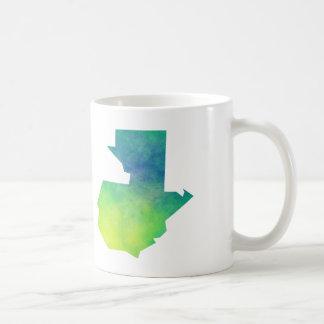 Guatemala Coffee Mug