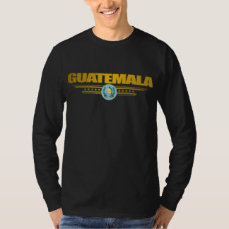 """Guatemala Gold"" Shirts"