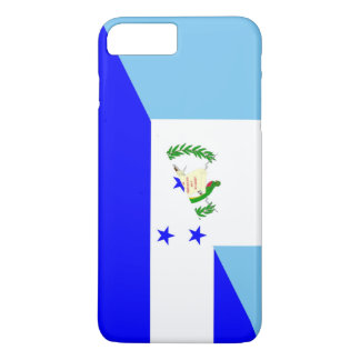 guatemala honduras half flag symbol iPhone 8 plus/7 plus case