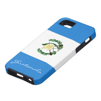 GUATEMALA iPhone 5 COVER
